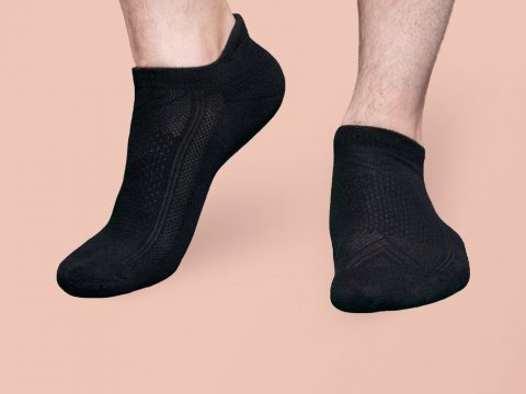 Les motifs de chaussettes pour homme