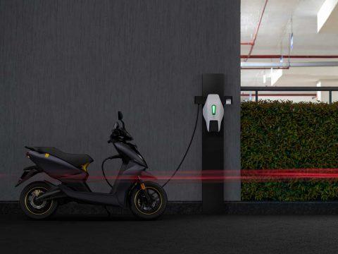 Charger son scooter électrique à lille